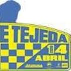 SUBIDA A TEJEDA - 14-04-19