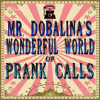 World of Prank Calls 32 – Trailer Parks