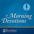 WSCAL - Morning Devotions