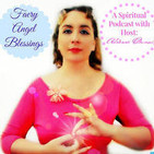 Faery Angel Blessings with Adrienne Dumas™