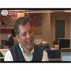 Entrevista Padre Marco Arana - Primera Parte - RPP - 04/04/10