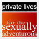 Private Lives | The Podcast for the Sexually Adven