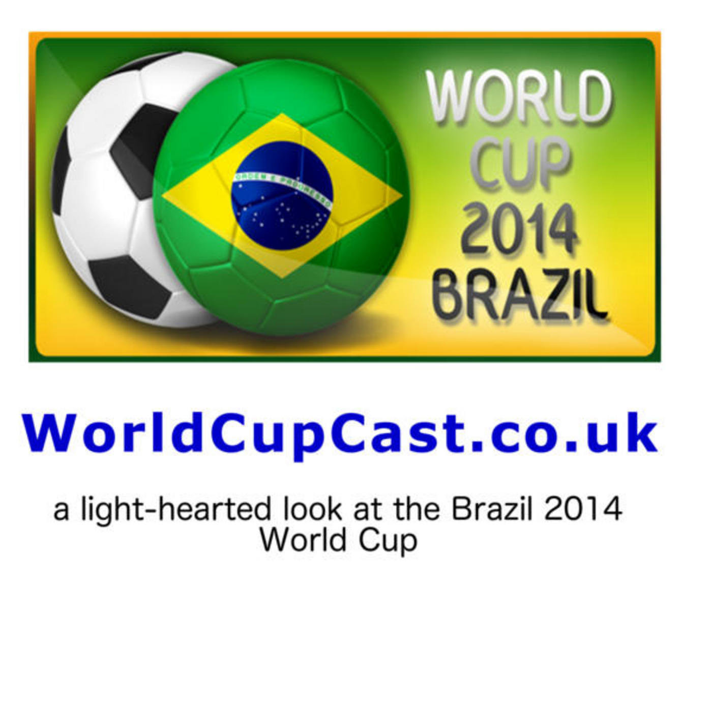 Matchday 13 | World Cup Podcast