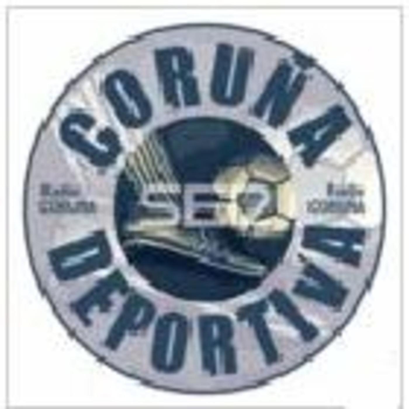 Coruña Deportiva de Verano 16-07-2014