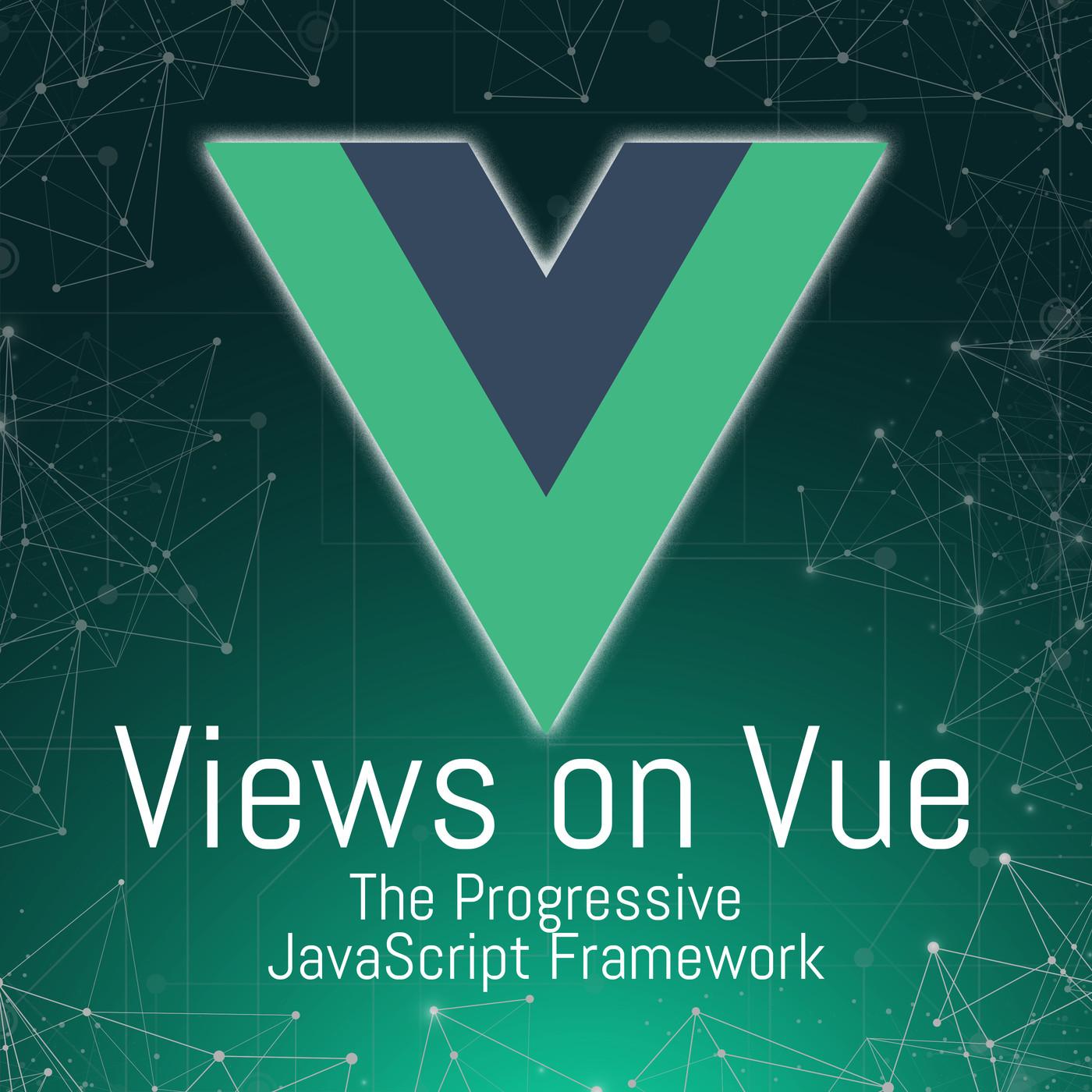 VoV 125: React and Typescript for a Vue developer with John Datserakis