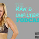 Episode 18 of the Raw and Unfiltered show Being Different