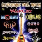 Heavy Metal español