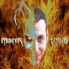 Mister Virus 29/11/13 (Especial METAL NACIONAL)
