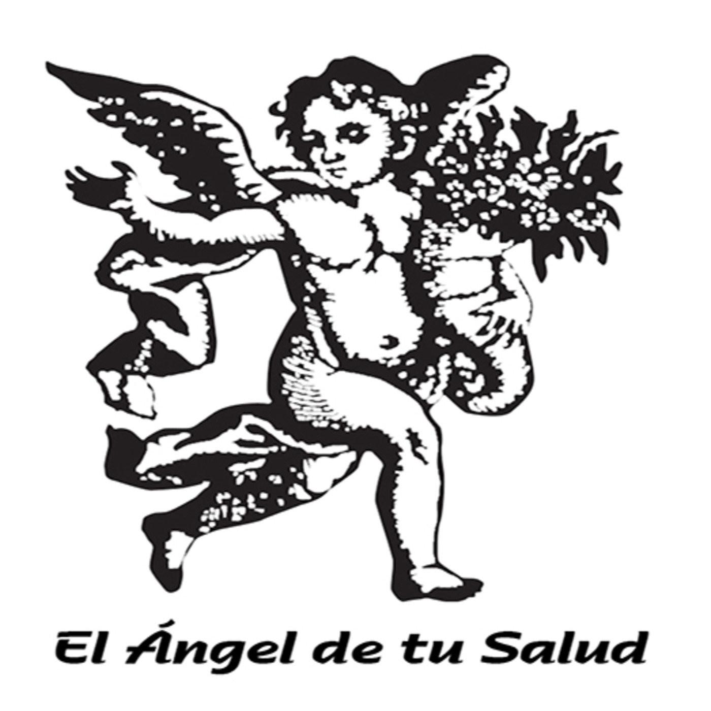 EL ÁNGEL DE TU SALUD