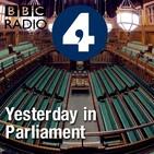 Yesterday in Parliament 15 Jan 2020