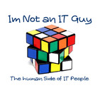 Im Not An IT Guy #03 When Getting Creative Goes Wrong