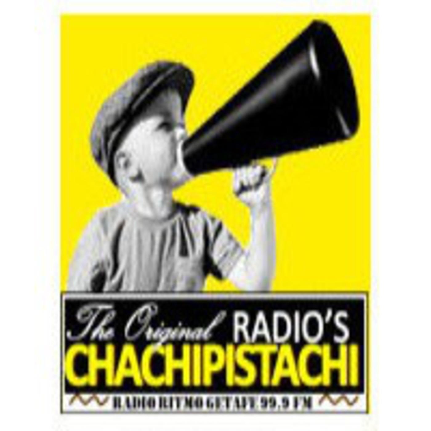 Chachipistachi 28.4.11