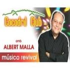 Podcast Albert Malla - Cocodrilo Club