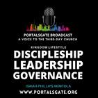 Zadok leadership and prophetic school. understanding the spirit of prophecy. part 19.