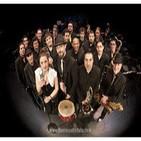 Podcast Modulando Big Band