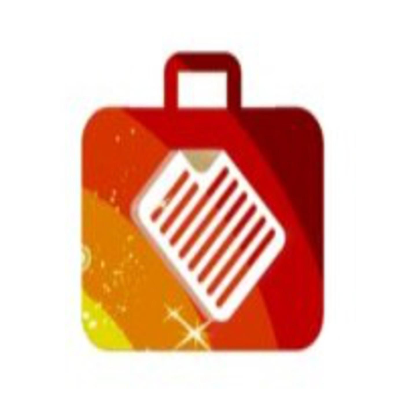La maleta de los relatos