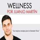 Wellness con Juanjo Martín