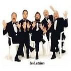 Todo Les Luthiers (Espectaculos Completos)