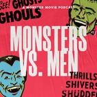 MvM - Godzilla Vs Destoroyah
