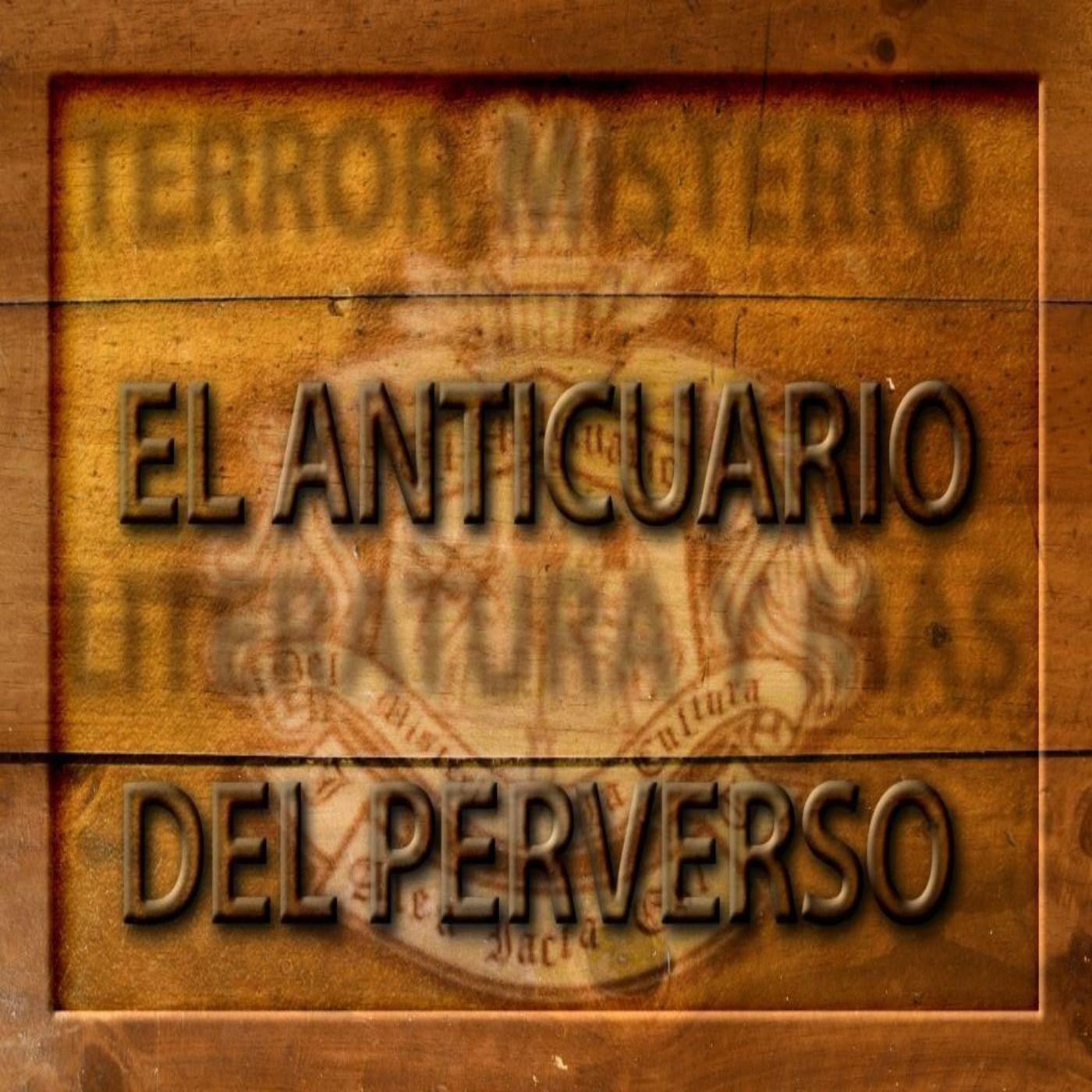 Podcast El Anticuario Del Misterio