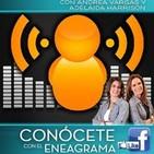 Eneagrama - Descodificación del sobrepeso con Marta Menéndez 10-08-2019