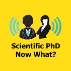 Episode 18: Interview with Rhoda Chang, PhD (Associate Director, Medical Writing)