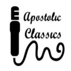 Apostolic Ministers & Wives Retreat - JR Ensey - Audio