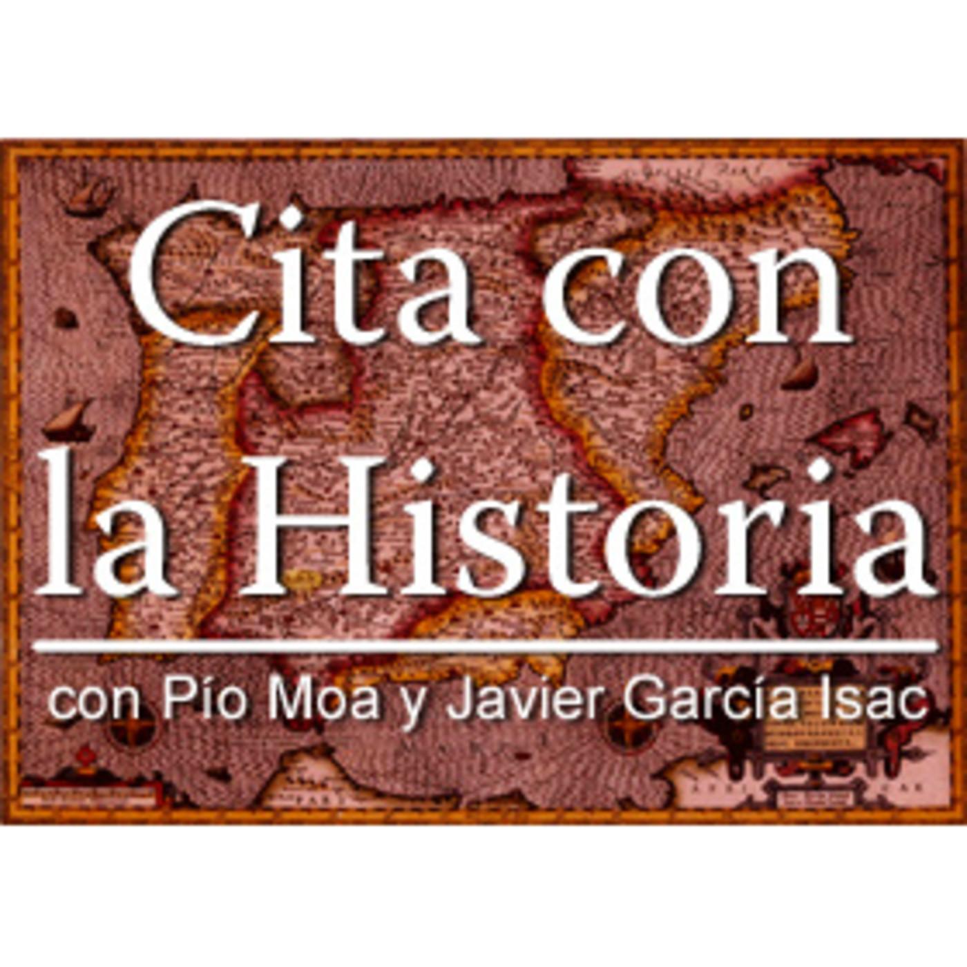 Cita con la Historia (Pío Moa) 103 Franco, Hitler y Mussolini (19-6-2016)