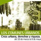 NNCC 12 LOS COMUNES URBANOS