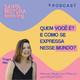 Ep 3 - Como inventei a minha profissão começando com micro passos. Com Nat Gaia. Audio em Português