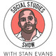 Social Studies Show: Episode 01- Arturo Nunez
