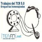 Trabajos del TCR 5.0.