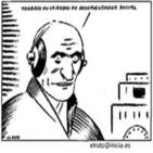 Podcast de El desorientador