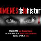 Crímenes de la Historia (4-6-20)
