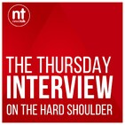 The Thursday Interview: Michael Lyster