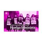 8M #HaciaLaHuelgaFeminista