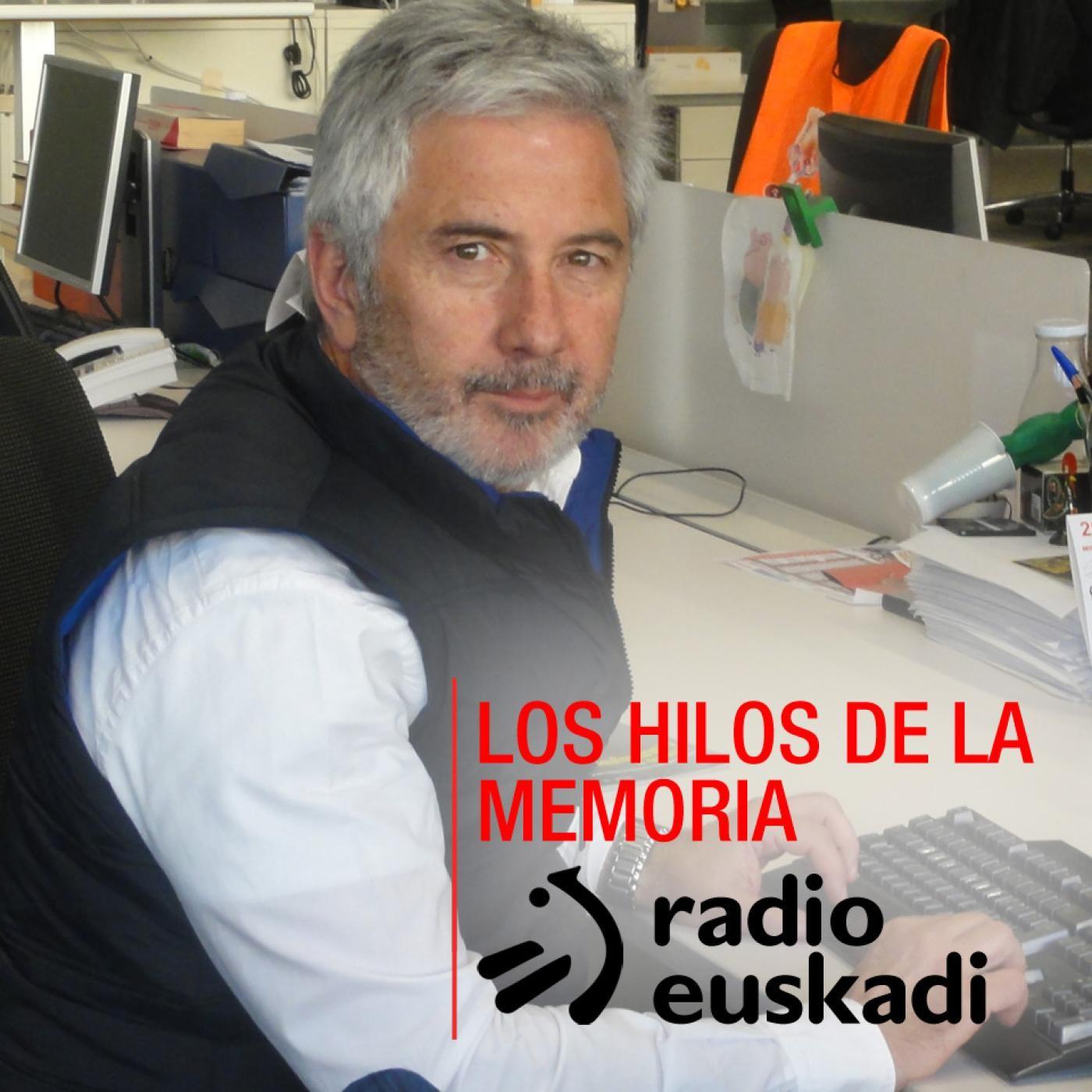 Los hilos de la Memoria 12/0672013