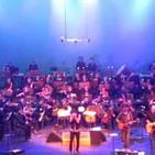 Vetusta Morla y Orquesta Sinfónica de Murcia