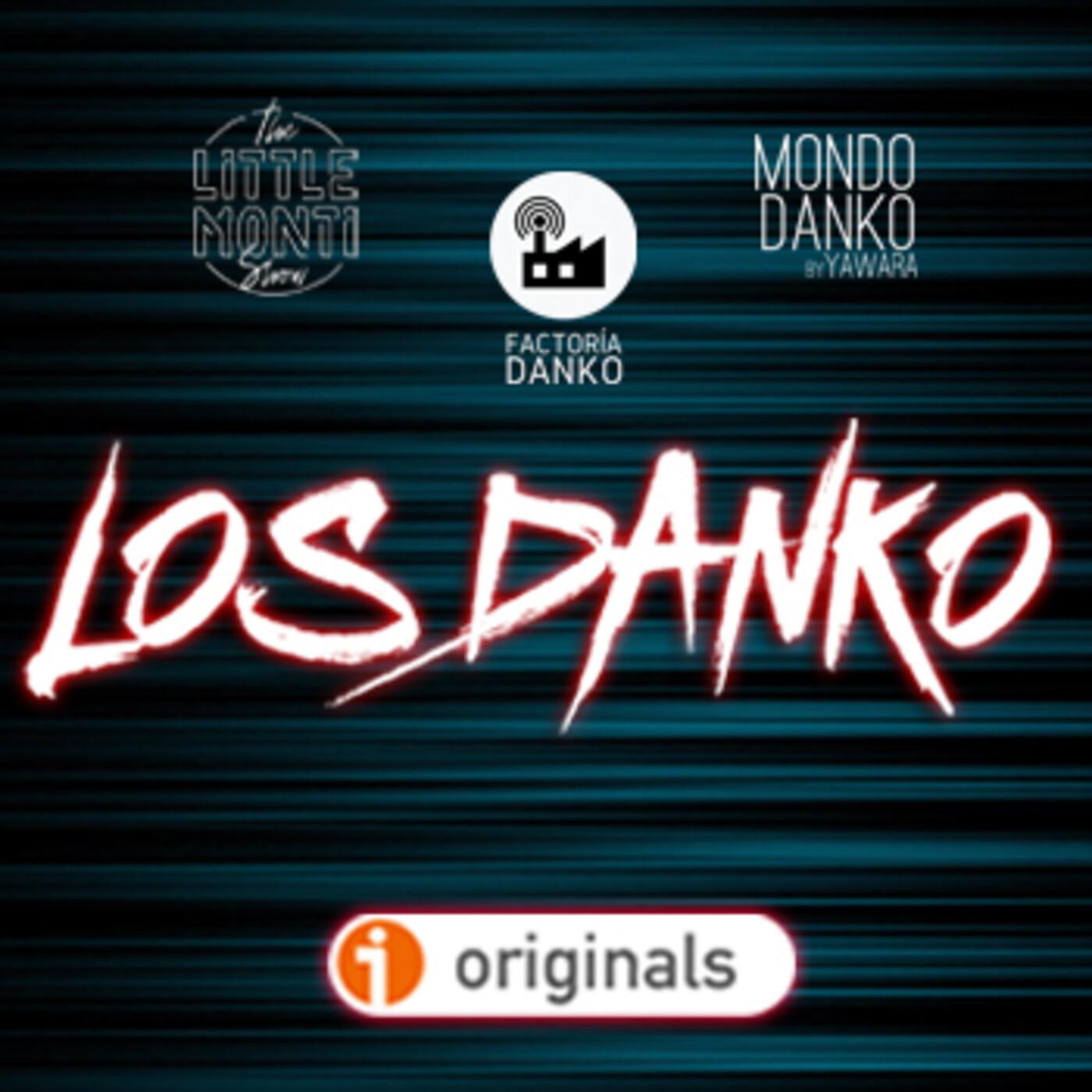 Los Danko / Mondo Danko