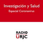 Investigación y Salud - Informativo COVID-19