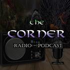 THE CORNER Radio-Podcast