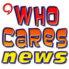 The Who Cares News 4-23-19 Ep. 1509