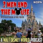 2 Men and the Mouse Episode 11: Top 10 Park Specific Characters!