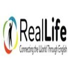 RealLife English » Languages » English