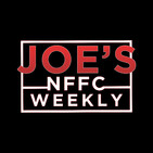 Joe's NFFC Weekly Podcast #6 Stoke, Hull, Aston Villa and Playoffs !(Ft Mark,Brandon)