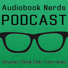 ABN 18: Paul Heitsch, Harry Potter, and Brandon Sanderson
