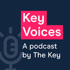 Key Voices #17 - Swimming targets: Interview with Jon Glenn of Swim England