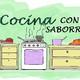 16-07-19- Cocina con sabor. Cocina Peruana y Vegana.