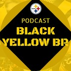 Black Yellow Br Podcast