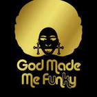 GOD MADE ME FUNKY UK presents PROJECT X / MIKE (AGENT X) CLARK